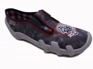 Befado tenisówki 290Y185 buty chłopięce
