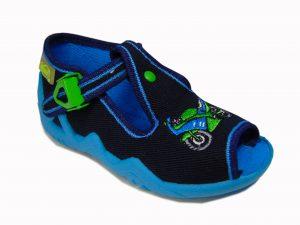 Befado 217P095 obuwie chłopięce