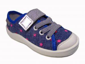 Befado 251X105 obuwie dziewczęce