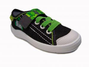Befado 251X102 obuwie chłopięce