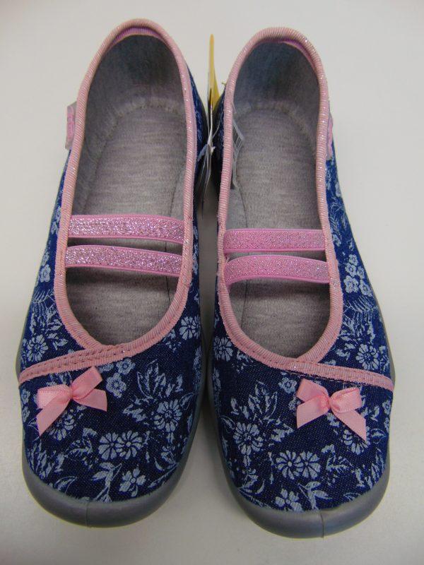 Befado 116Y232 obuwie dziewczęce