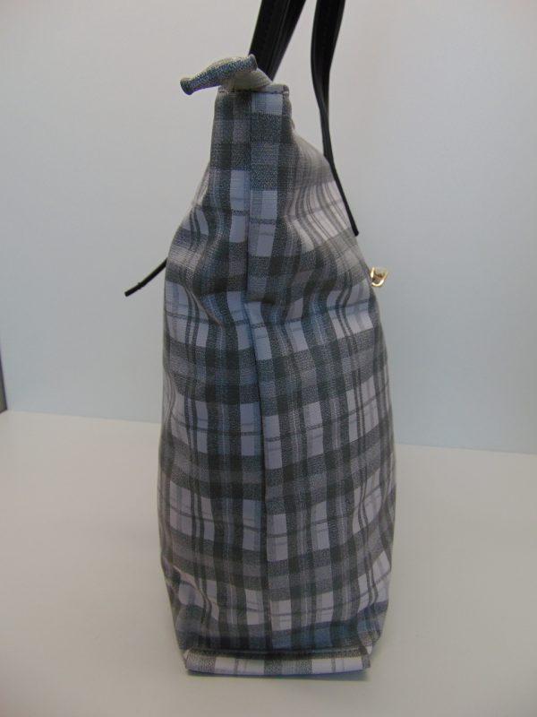 Plecak Monnari BAG2570 szary nowość