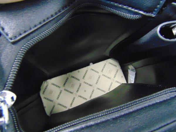 Plecak Monnari BAG2570 czarny nowość