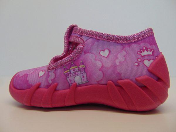 Befado 116X249 obuwie dziewczęce