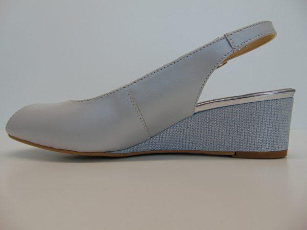 Sandały Gamis 3394-A49 multikolor
