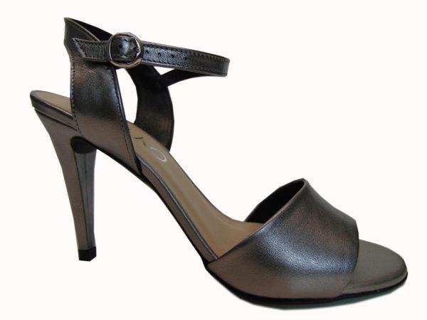 Sandały Ryłko 9AH61R16HPF grafitowe