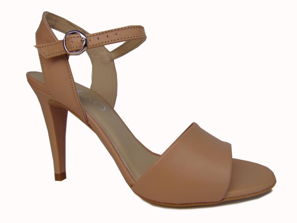 04cc359d637dd Sandały Ryłko 9AH61R1PY1F beżowy | Buty damskie na lato, sandały ...