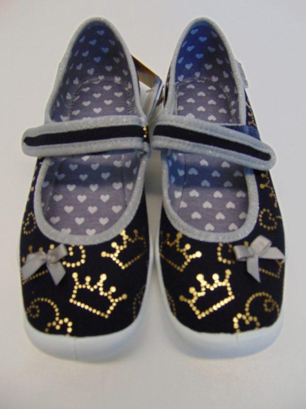 Befado 114X348 obuwie dziewczęce