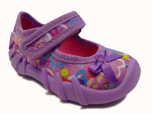 Befado 114X335 obuwie dziewczęce