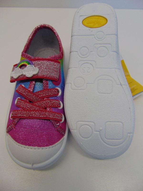 Befado 251X122 obuwie dziewczęce