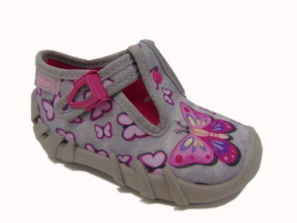 Befado 110P351 buciki dziewczęce