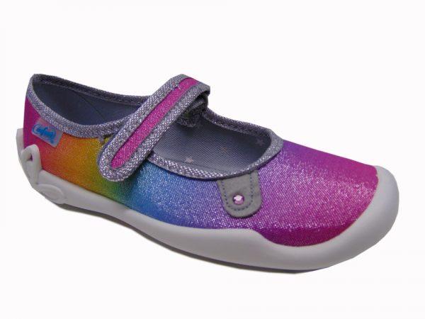 Befado 251Y124 obuwie dziewczęce