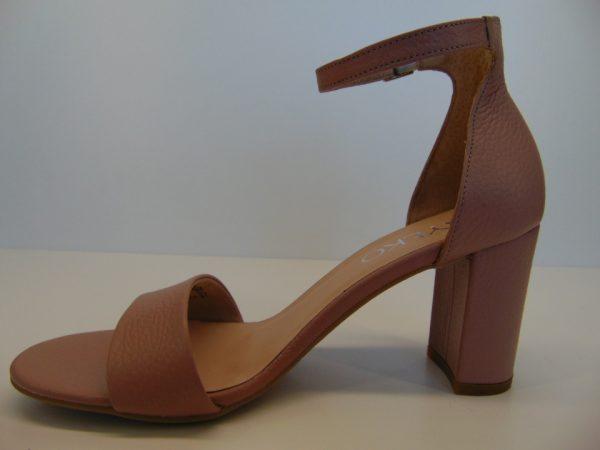 Sandały Ryłko 9HD86T4XC5F różowy