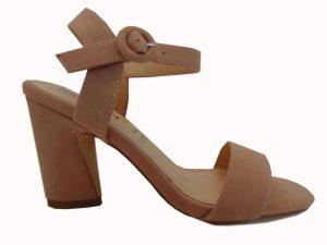 Monnari BUT0250-019 sandały szary