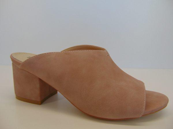 Monnari BUT0080-013 sandały granatowe