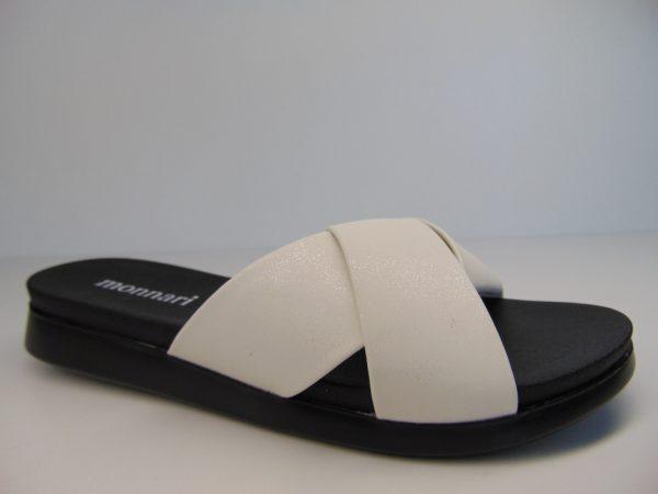 Sandały Nessi 19529 skóra róż