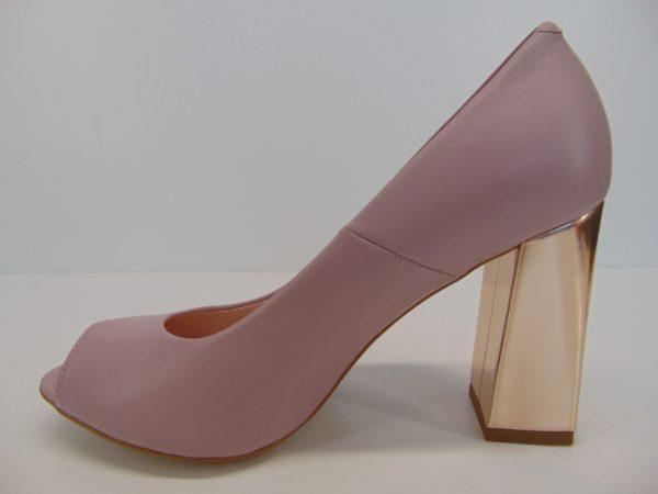 Sandały Gamis 3390 łososiowy A70