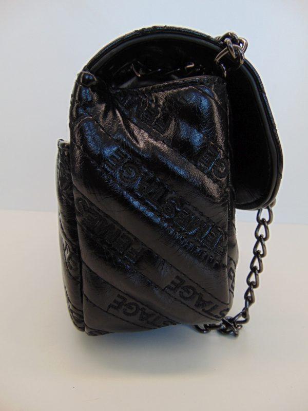 Femestage Eva Minge torebka damska czarna