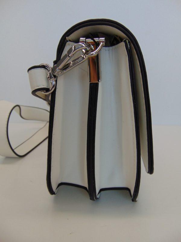 Femestage Eva Minge torebka damska biała