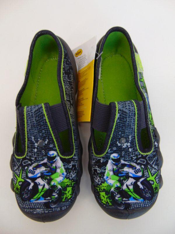 Befado 251Y120 obuwie trampki chłopięce