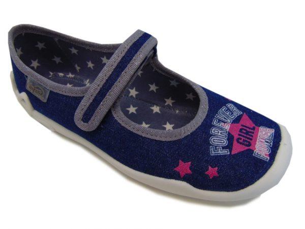 Befado 114Y369 obuwie dziewczęce