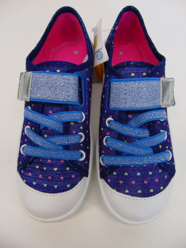 Befado 251Y140 obuwie dziewczęce