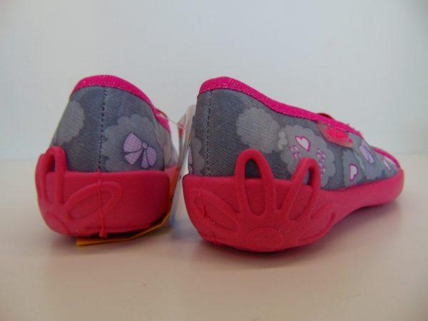 Befado 116X248 obuwie dziewczęce