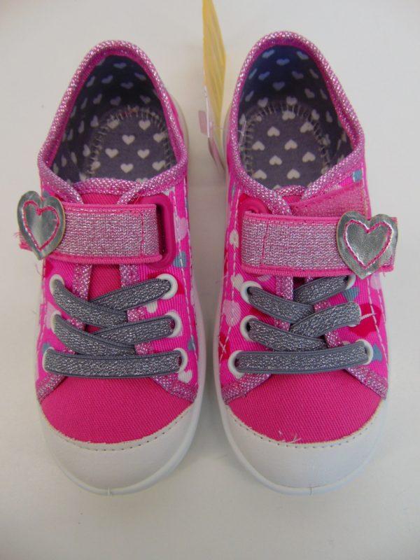 Befado 251X123 obuwie dziewczęce