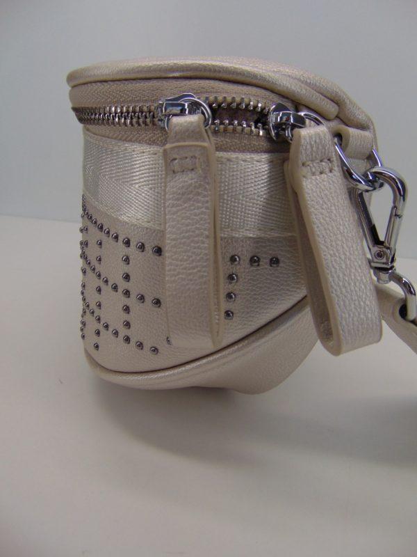 Nobo torebka nerka biodrówka perłowa