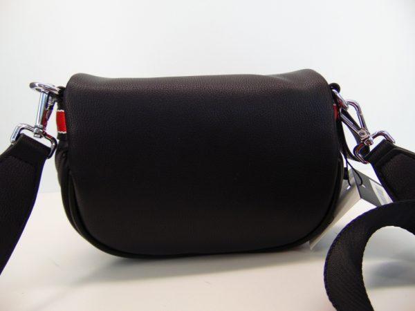 Nobo torebka nerka biodrówka czarna