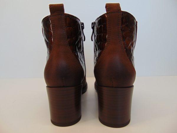 Botki Gamis 3803 brązowy B38+B25