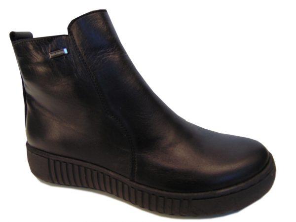 Rammit 1390 /5 L-03 skóra lico czarne