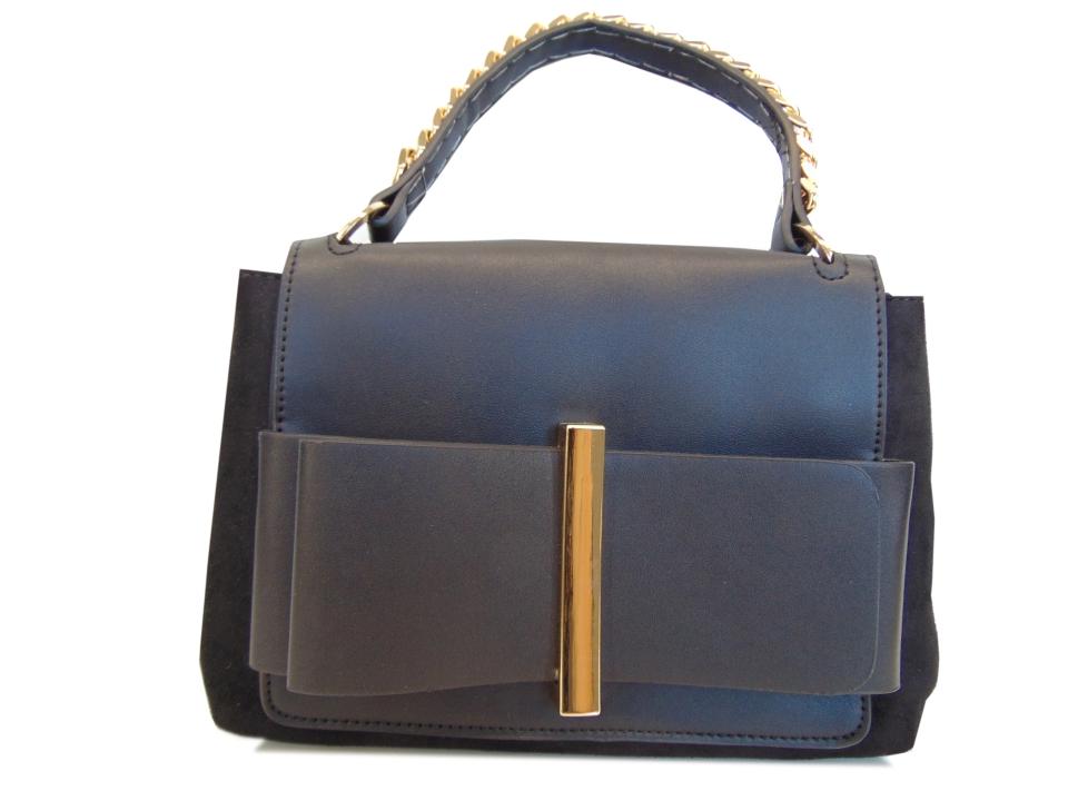 Torebka Monnari BAG7550 czarna