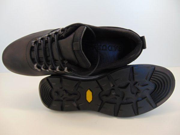 Badura buty męskie 3751 063 czarny
