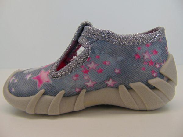 Befado 110P363 obuwie dziewczęce
