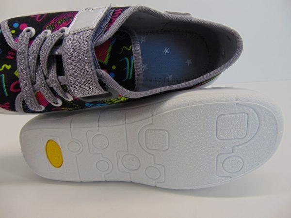 Befado 251Y137 obuwie dziewczęce