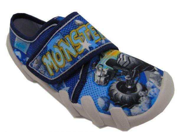 Befado 273X271 buty chłopięce