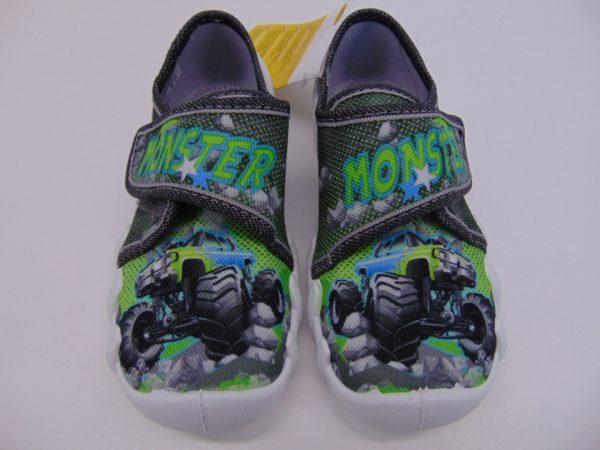 Befado tenisówki 273X272 buty chłopięce