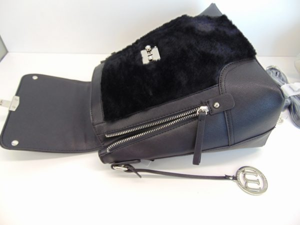 Plecak Monnari BAGB440 czarny