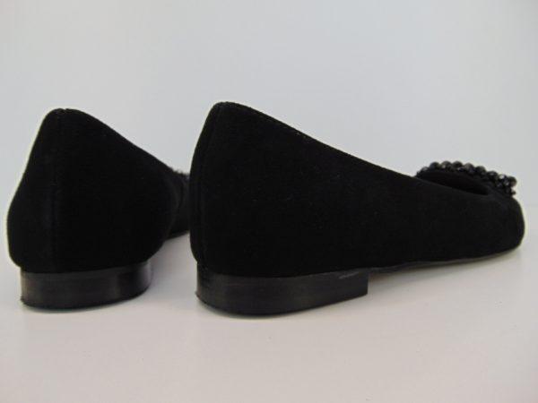 Alexio Giorgio 1007 baleriny czarne