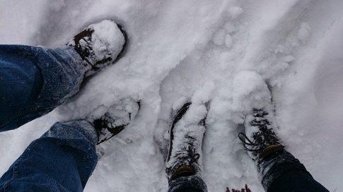 Kozaki na zimę – idealne buty na nadchodzące mroźne dni