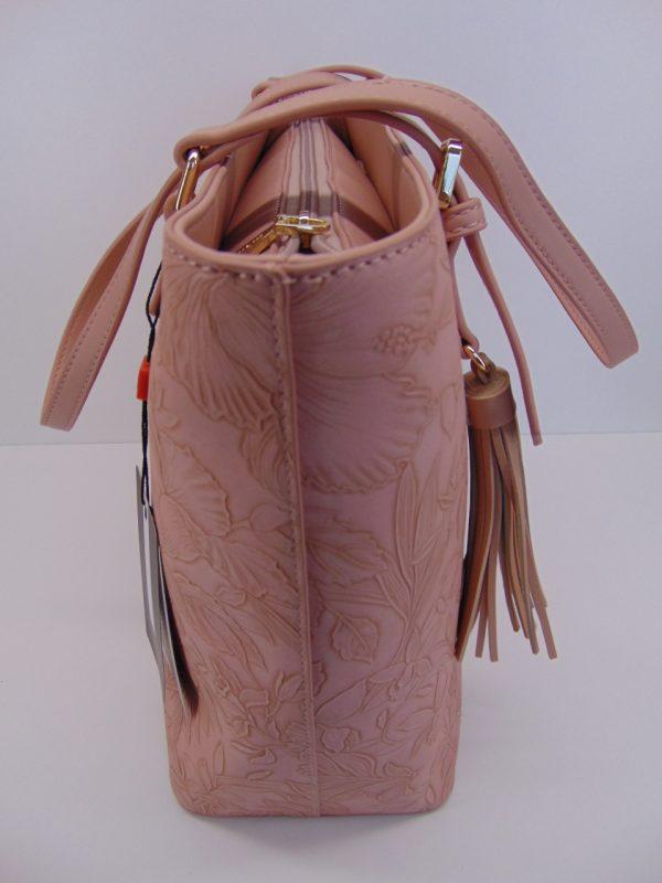 Torebka Monnari BAG0990 jasny róż