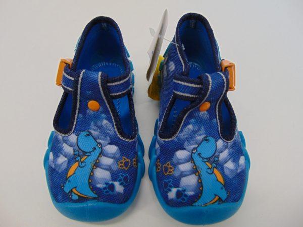 Befado 110P353 obuwie chłopięce