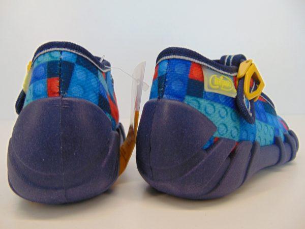 Befado 110P368 obuwie chłopięce