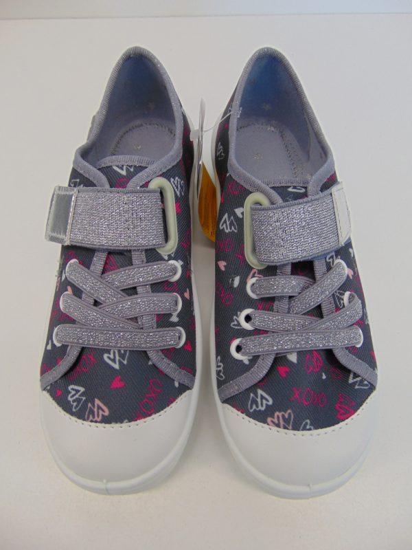 Befado 251Y138 obuwie dziewczęce