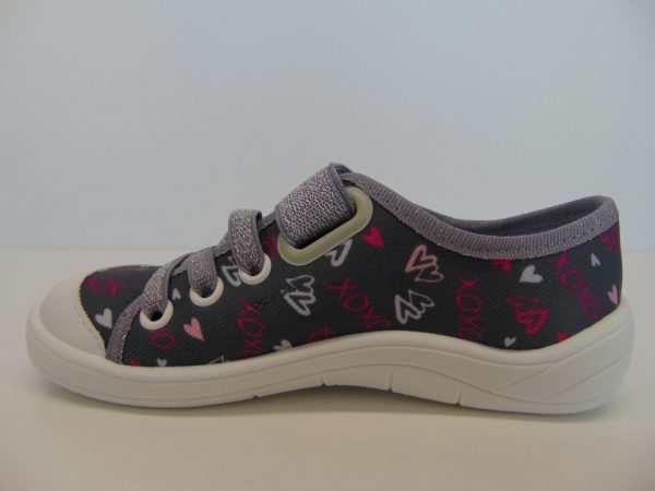 Befado 251X138 obuwie dziewczęce