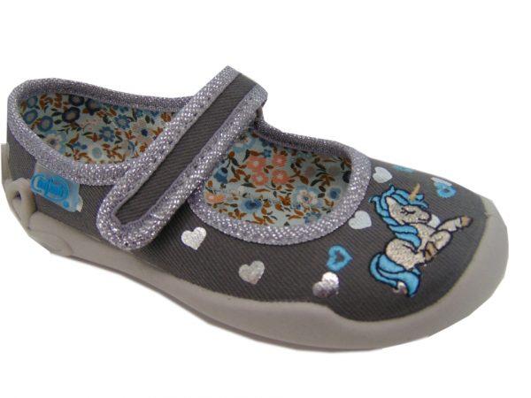 Befado 114X354 obuwie dziewczęce