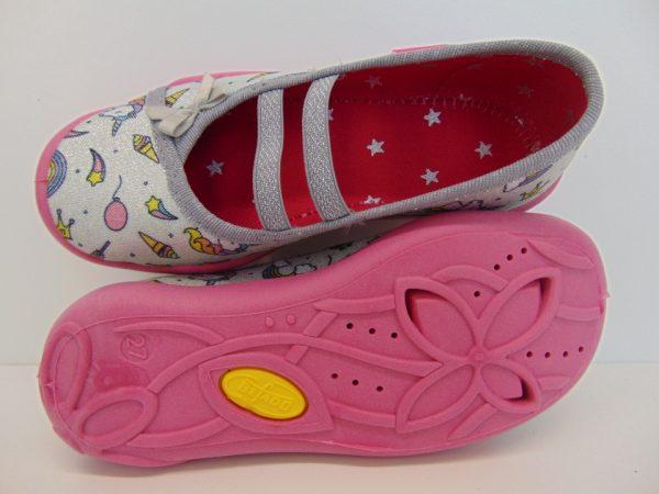 Befado 116X266 obuwie dziewczęce