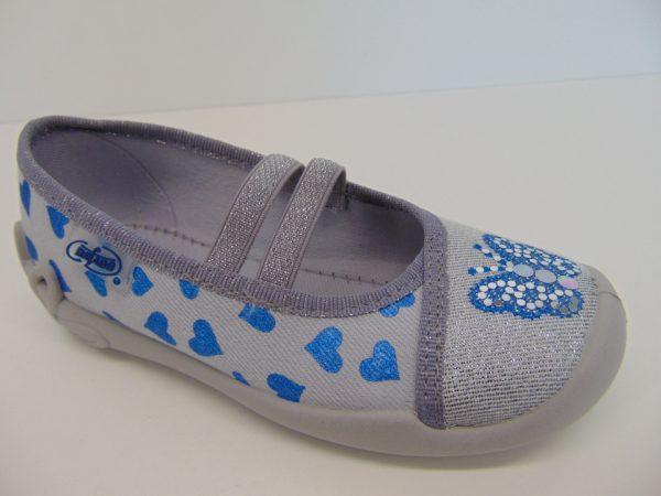 Befado 116X267 obuwie dziewczęce