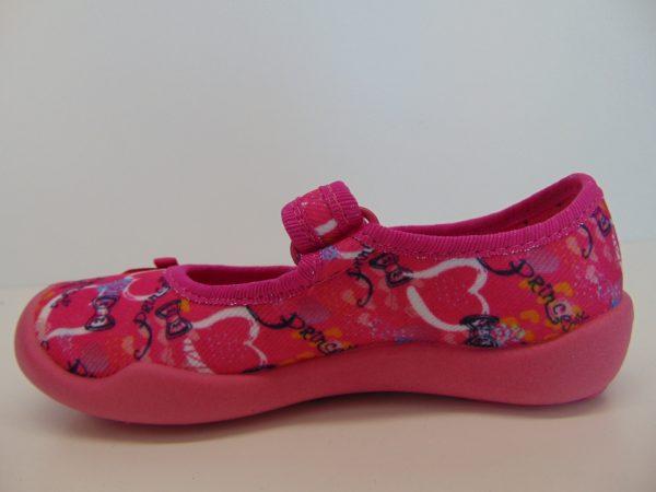 Befado 114X358 obuwie dziewczęce